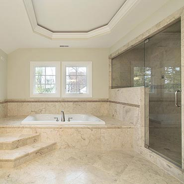Natural Stone Floors in Hamlin, PA