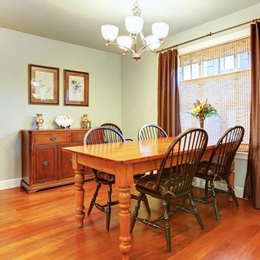 Wood Flooring in Hamlin, PA