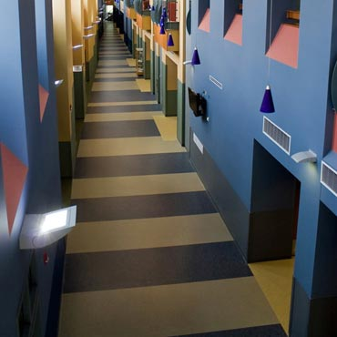 Johnsonite® Commerical Flooring | Hamlin, PA